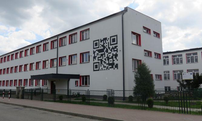 fot. Szkoła Podstawowa nr 1 w Lubaczowie