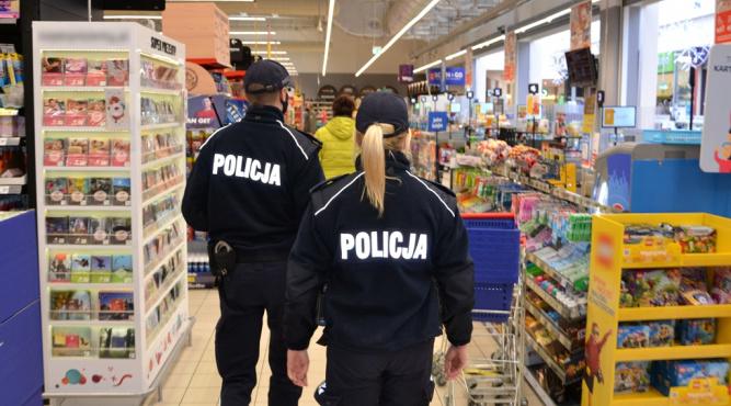 Zdjęcie ilustracyjne fot. ze zbiorów Policji