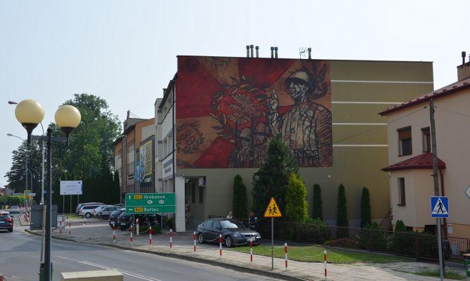 fot. MBP Lubaczó