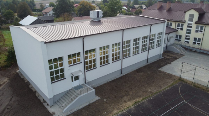 fot. Szkoła Podstawowa w Łukawicy