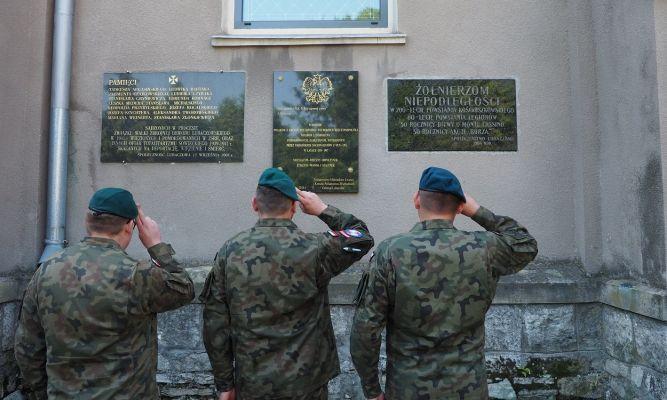 Zdjęcie ilustracyjne fot. IPN Rzeszów