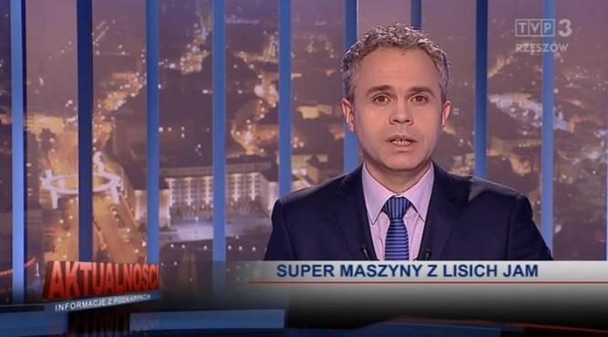 fot. kadr z materiału TVP Rzeszów