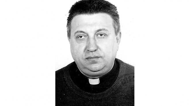 ks. Roman Kulczycki