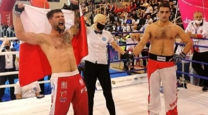 fot. Polski Związek Kickboxingu