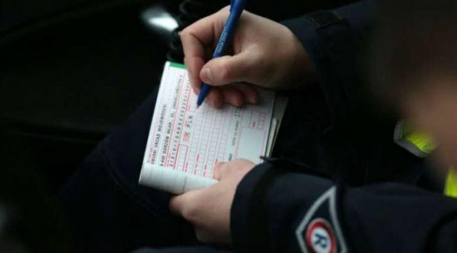 Zdjęcie ilustracyjne fot. mrogowo.policja.gov.pl