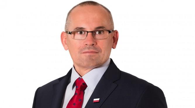 Mariusz Król kandydat z listy Prawa i Sprawiedliwości do Sejmiku Województwa Podkarpackiego