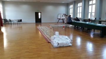 Wyniki wyborów w powiecie lubaczowskim