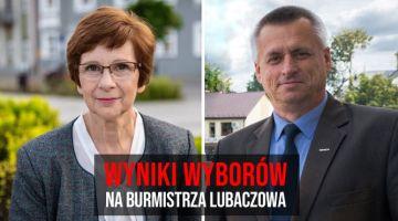 Krzysztof Szpyt burmistrzem Lubaczowa!