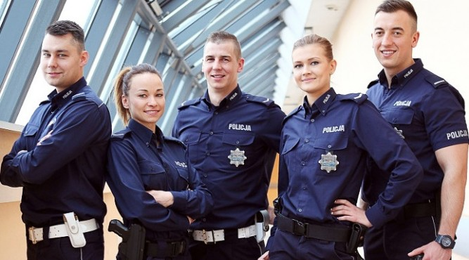 Zdjęcie ilustracyjne fot. KWP Poznań