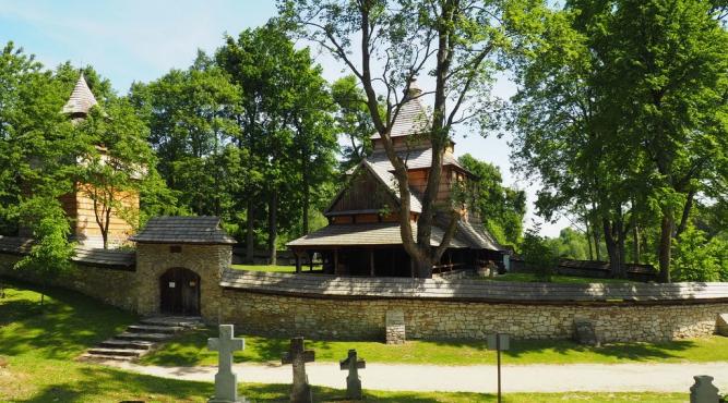 Cerkiew w Radrużu fot. horyniec-zdroj.pl