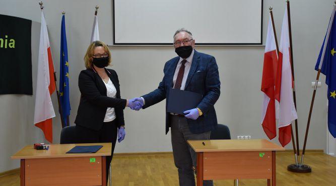 fot. ZS Oleszyce