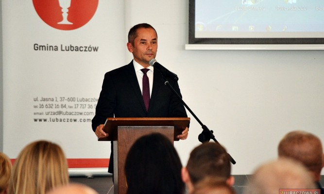 Wiesław Kapel fot. archiwum zlubaczowa.pl