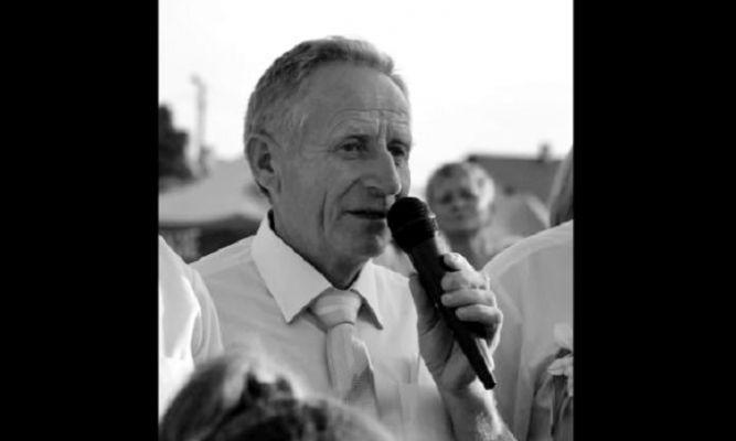Zbigniew Lechociński zmarł w wieku 63 lat