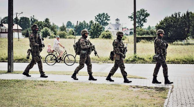 Zdjęcie ilustracyjne fot. www.wojsko-polskie.pl/3bot/