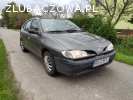 Renault Megane 1.6 benzyna + LPG
